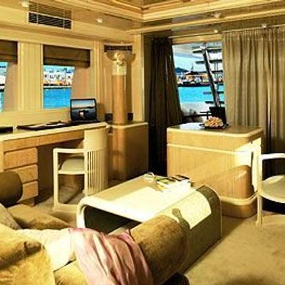 Carmen Serena Yacht Office