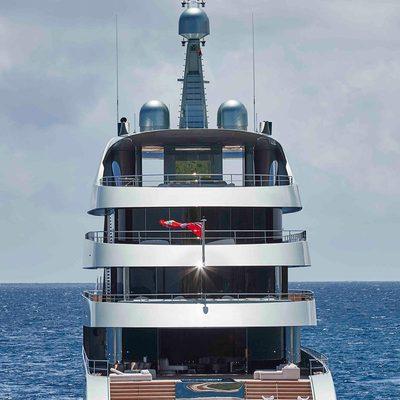 Savannah Yacht