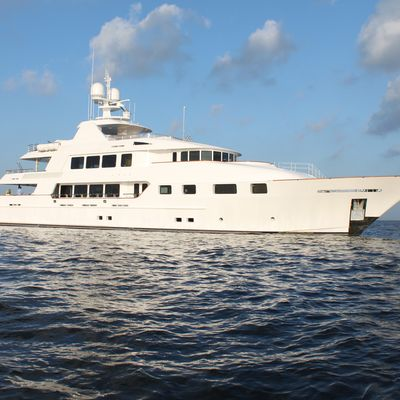 Aquasition Yacht Profile