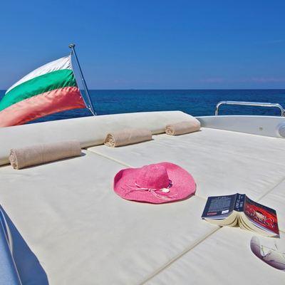 Thea Malta Yacht