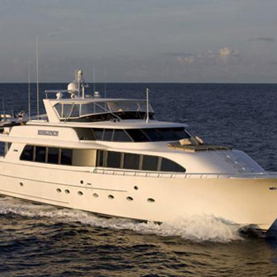 Bess Times Yacht