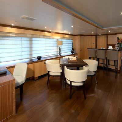 Andreas L Yacht Bar