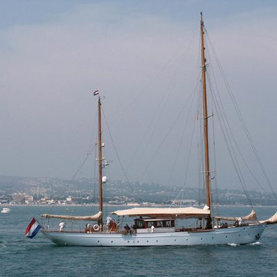 Iduna Yacht