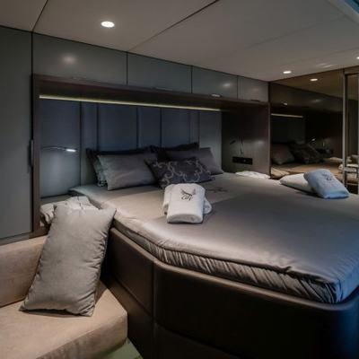 Gyrfalcon Yacht