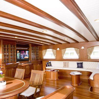 Take It Easier Yacht Salon