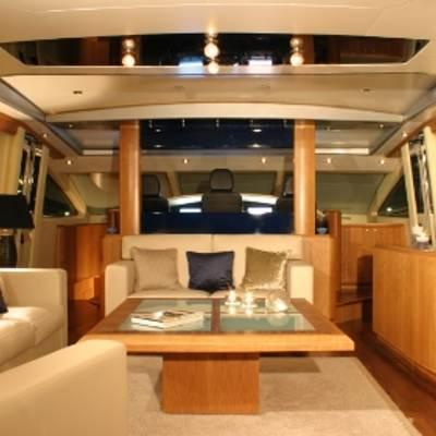 Oracle II Yacht