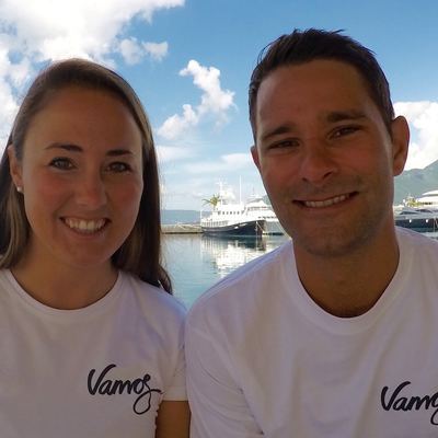 Vamos Yacht