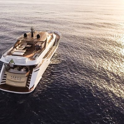 Taboo of the Seas Yacht