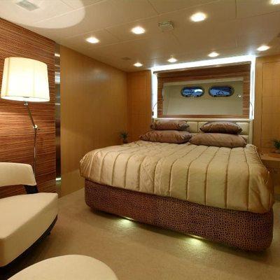 Espresso Yacht Stateroom