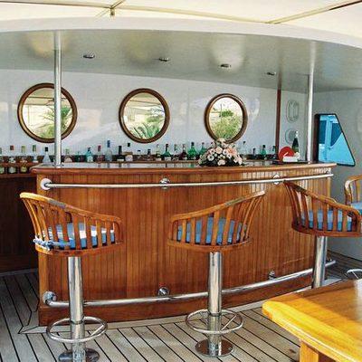 Osprey Yacht Bar