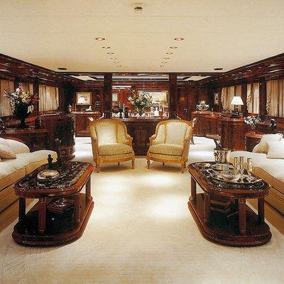 Jaan Yacht Salon