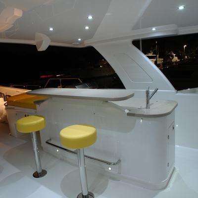 Seas the Moment Yacht