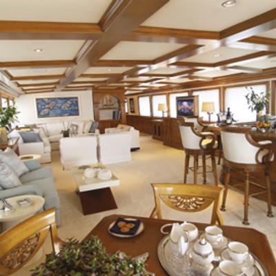 Inspiration Yacht Skylounge