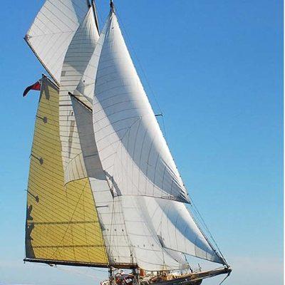 Sunshine Yacht Sails