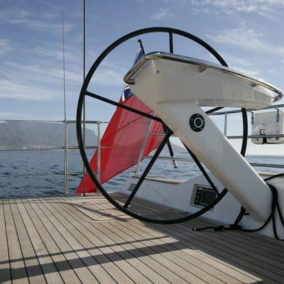 Thalima Yacht