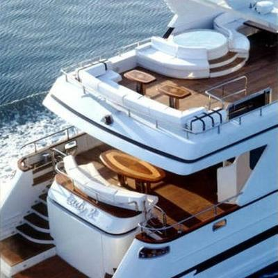 Lady Moh Yacht