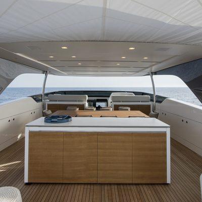Dinaia Yacht