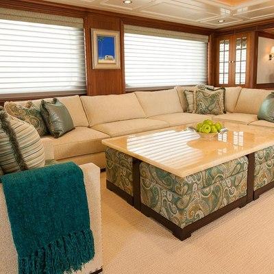 Big Easy Yacht