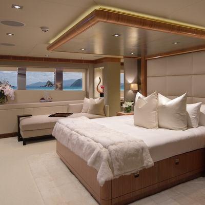 Muchos Mas Yacht