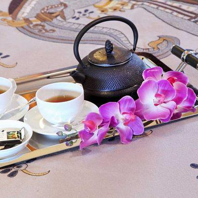 Prana Yacht Tea