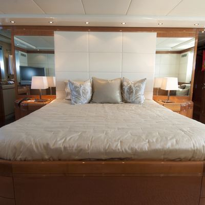 Quantum Of Seas Yacht