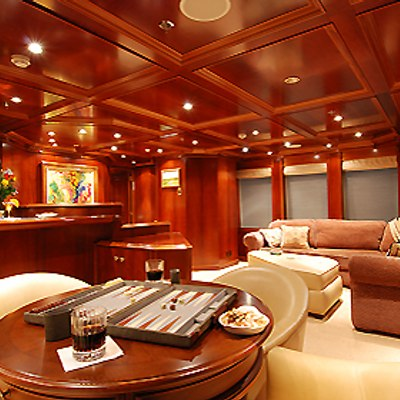 Milk and Honey Yacht Salon