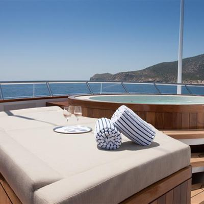 Mirage Yacht