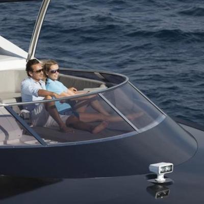 Sam K Yacht