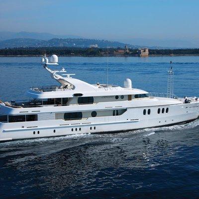 Marla Yacht