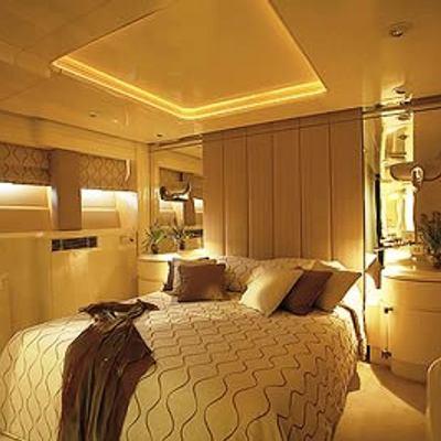 Carmen Serena Yacht Guest Stateroom