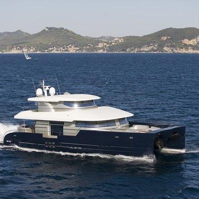 Bradley Yacht