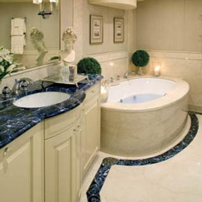 One More Toy Yacht Master Bath