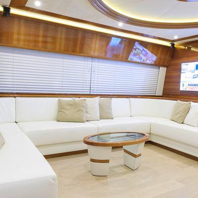 Armonia Yacht