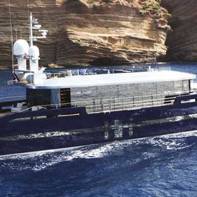 Blade Yacht Profile