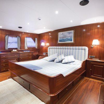 Mizar Yacht