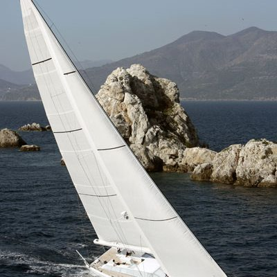 Polytropon II Yacht