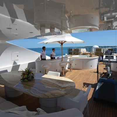 Sotavento Yacht