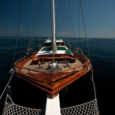 Deriya Deniz Yacht