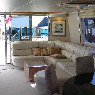 Companionship Yacht