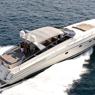 Diversion Yacht