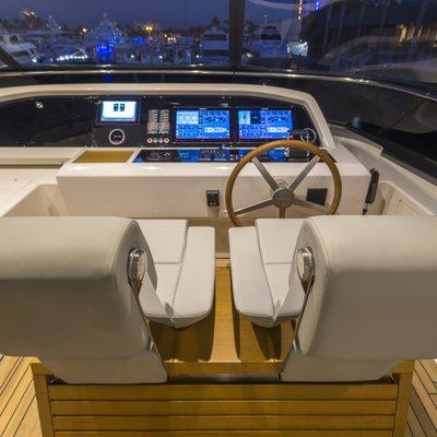 How Ya Dooz'n Yacht