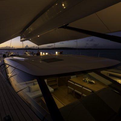 Farfalla Yacht