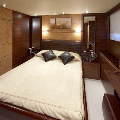 Matsu Yacht Guest Stateroom