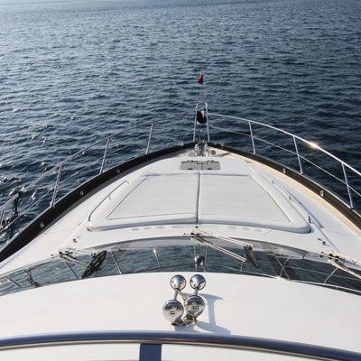 Seferino Yacht