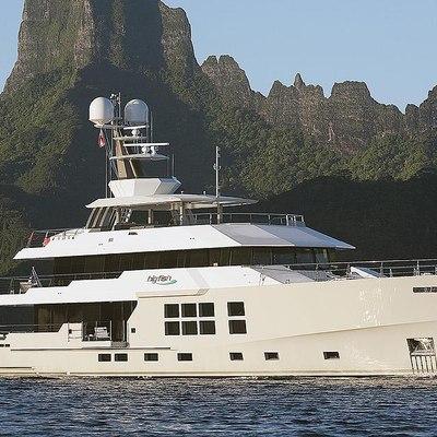Big Fish Yacht Main Profile