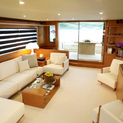 Tilusa Yacht