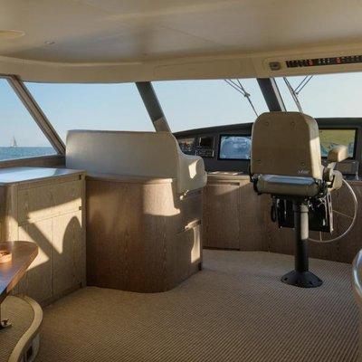Ata Rangi Yacht