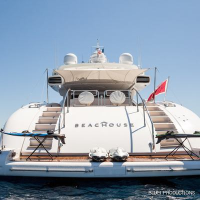 Beachouse Yacht