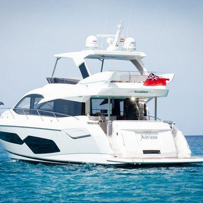 Adriano Yacht