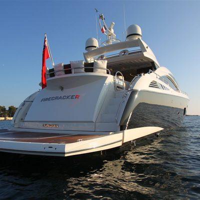 Firecracker Yacht